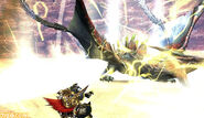 FrontierGen-Berukyurosu Screenshot 011