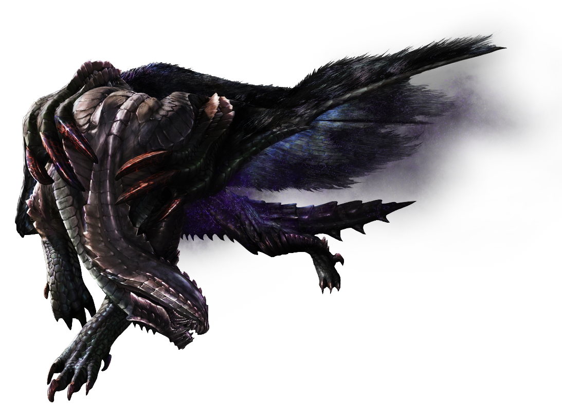 MH4-Gore Magala Render 001.png