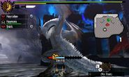 MH4U-White Fatalis Screenshot 017