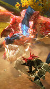 MHSP-Rathalos Screenshot 009