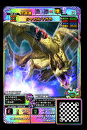 MHSP2-Shagaru Magala Preadult Monster Card 002
