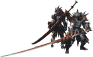 MHW-Long Sword Equipment Render 001