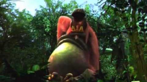 Congalala Ecology Cinematic