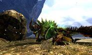 MHGen-Thunderlord Zinogre Screenshot 012