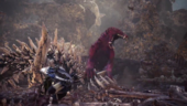MHW-Odogaron and Radobaan Screenshot 002