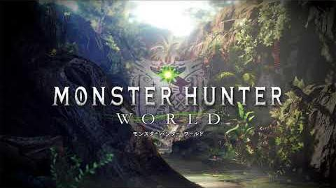 Battle Kulu-Ya-Ku Monster Hunter World soundtrack
