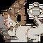 FrontierGen-White Monoblos Icon