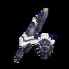 MHW-Gunlance Render 004