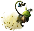 Emerald Congalala