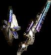 MHGU-Gunlance Render 021