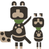Melynx FU Icon