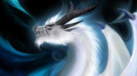 """The Ancestor"" - White Fatalis Theme"