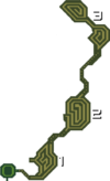 MH1-Forest and Hills Map Cut FRMQ