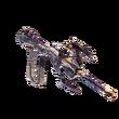 MHWI-Light Bowgun Render 028