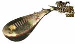Amatsu Hunting Horn