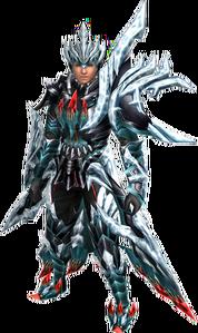 FrontierGen-Guranu Armor (Both) (Male) Render 001
