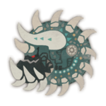 MHW-Radobaan Icon