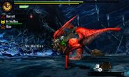 MH4U-Red Khezu Screenshot 010