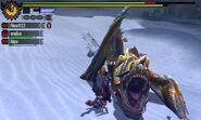 MH4U-Tigrex Screenshot 023