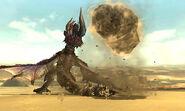 MHGU-Bloodbath Diablos Screenshot 006