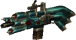 MHP3-Light Bowgun Render 014