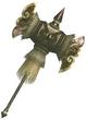 FrontierGen-Hammer 024 Low Quality Render 001