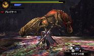 MH4U-Savage Deviljho Screenshot 001