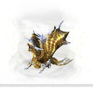 MHF-G Garuba Daora render 002