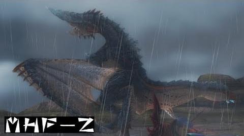 MHF-Z 蛮竜 グレンゼブル