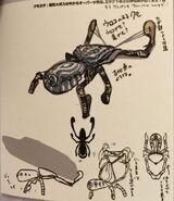 MHGU-Ahtal-Ka Concept Art 001