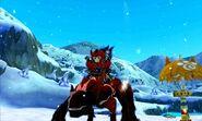 MHST-Molten Tigrex Screenshot 007