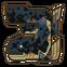MHW-Lavasioth Icon
