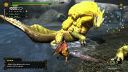MH3U Royal Ludroth