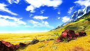 MH4U-Ancestral Steppe Screenshot 001
