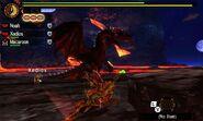 MH4U-Crimson Fatalis Screenshot 028
