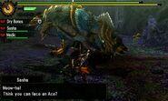 MH4U-Zinogre Screenshot 021