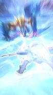 MHSP2-Grimclaw Tigrex and Veteran Khezu Screenshot 003