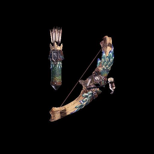 Datura String I (MHW) | Monster Hunter Wiki | FANDOM powered by Wikia
