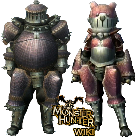 IMAGE(https://vignette.wikia.nocookie.net/monsterhunter/images/2/26/Rinopros-Blademaster.png/revision/latest?cb=20100103210224)