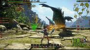 MHO-Azure Rathalos Screenshot 006