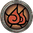 FrontierGen-Transcend Fire Icon