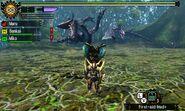 MH4U-Yian Garuga Screenshot 013