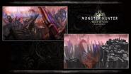 MHW-Elder's Recess Concept Art 001