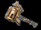 Gun Hammer (MH4U)