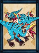 MHCM-Velociprey Card 003