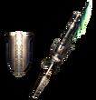 MHGU-Gunlance Render 010
