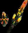 MHGU-Gunlance Render 013