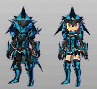 Rath Soul Armor Mhst Monster Hunter Wiki Fandom