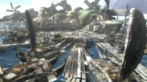 Monster Hunter Tri - Trailer - TGS 2008 - Wii