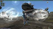FrontierGen-Poborubarumu Screenshot 016